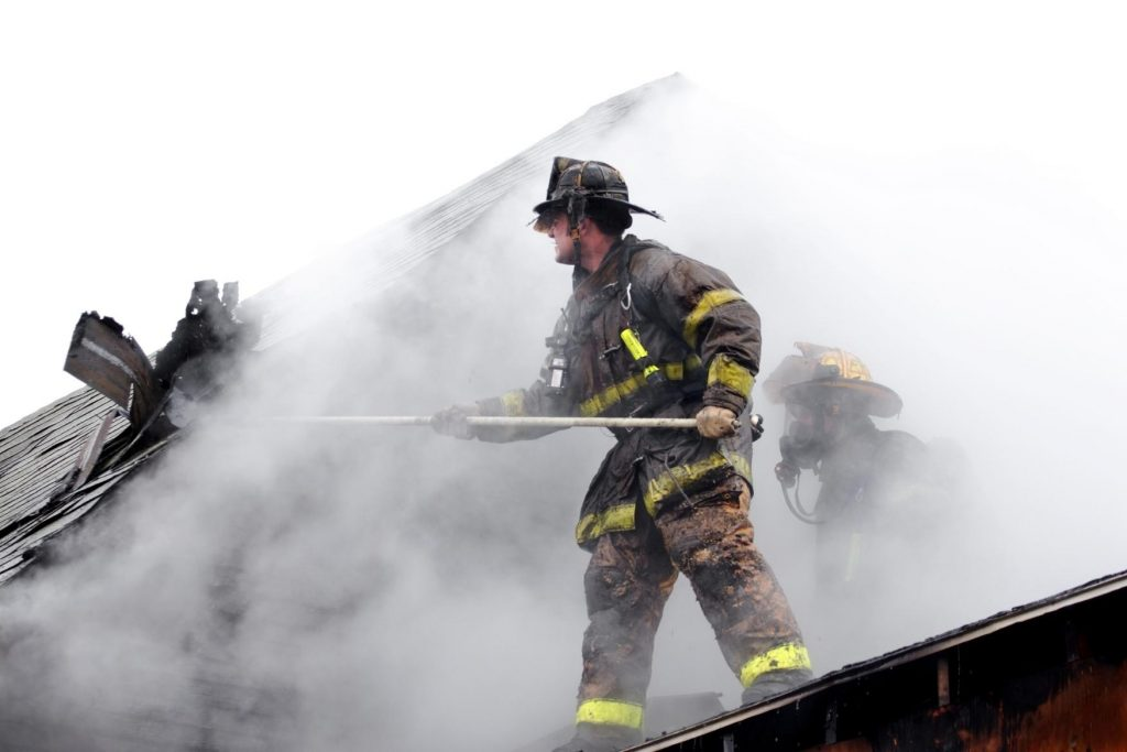 Importance of Smoke Alarms in Homes