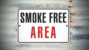 Reasons of Smoke Free Work Place and Public Place