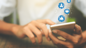 Pros and Cons of Social Media on Youth
