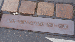 Berlin Wall History and The Fall