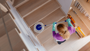 How to Clean Your House Building From COVID-19