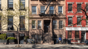 East Village NYC and St. Marks History
