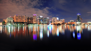 What is Orlando Most Famous For