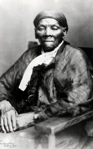 Harriet Tubman and Mary McLeod Bethune Courage, Perseverance and Success