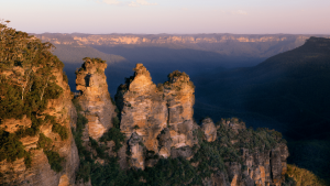 National Parks in the Blue Mountains