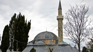 Rustem Pasha Mosque Istanbul History and Architecture