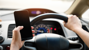 Banning the Use of Mobile Phones In Motor Vehicles in Australia