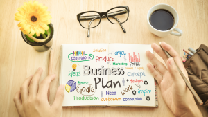 Hospital Business Plan Example