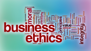 Organizational Ethical Practices of Coca Cola