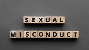 Sexual Misconduct within the Prison System