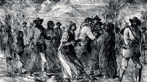 Slavery in the History of America