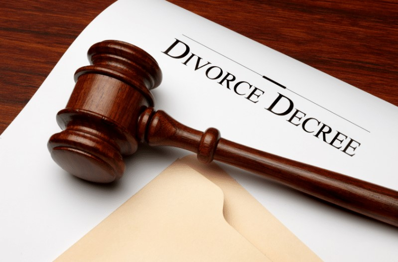 The Nature of Divorce Law in England and Wales