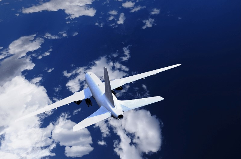 Future of Unmanned Commercial Airline