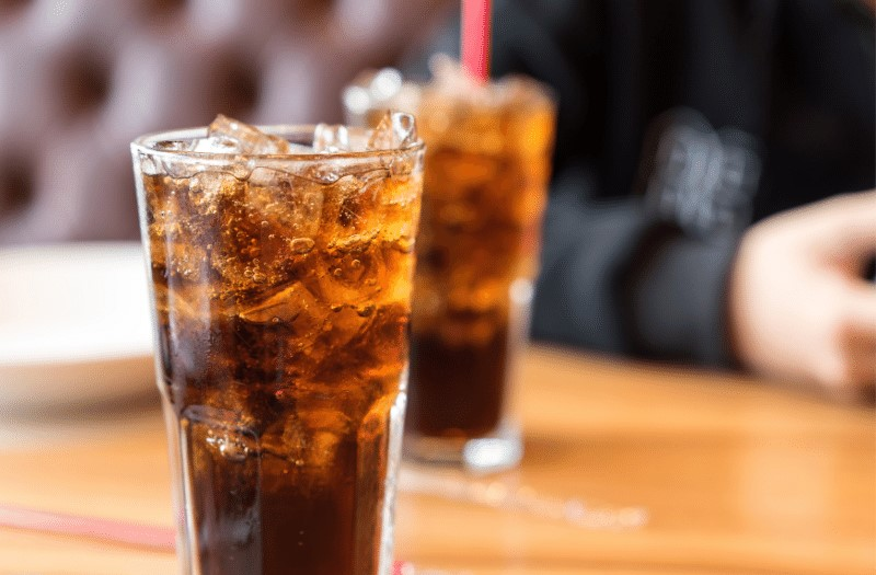 Soft Drink Business Plan Example