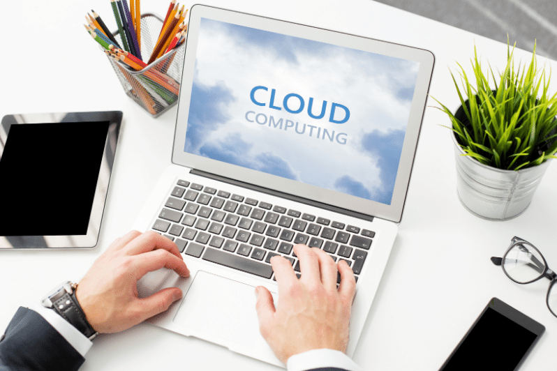 Cloud Services Business Plan
