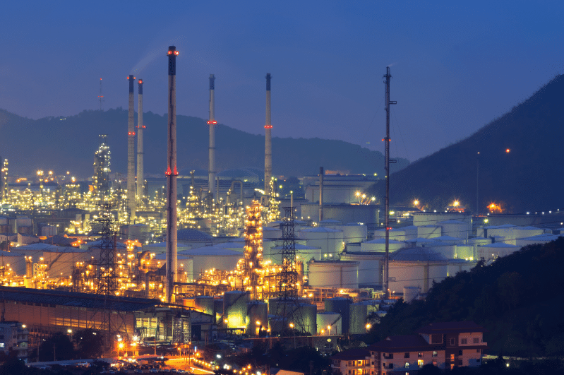 Natural Gas Industry in Mexico