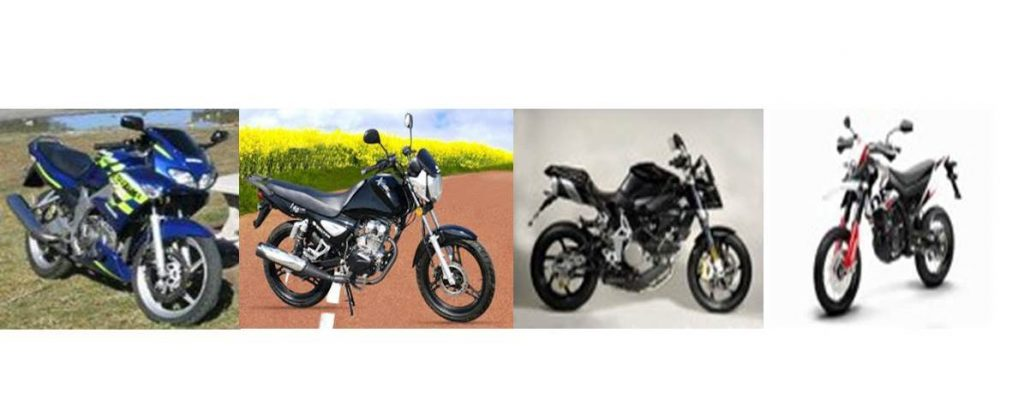 LTS Motorcycle Business Plan