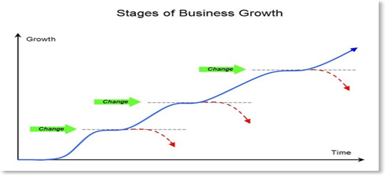 Stage of Business Growth