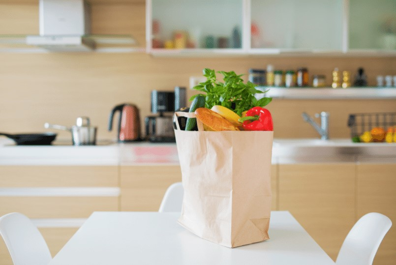 Vegetable Home Delivery Business Plan