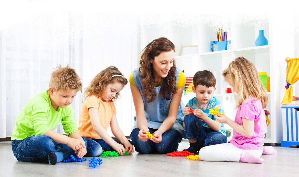 Child Care Services Business Plan
