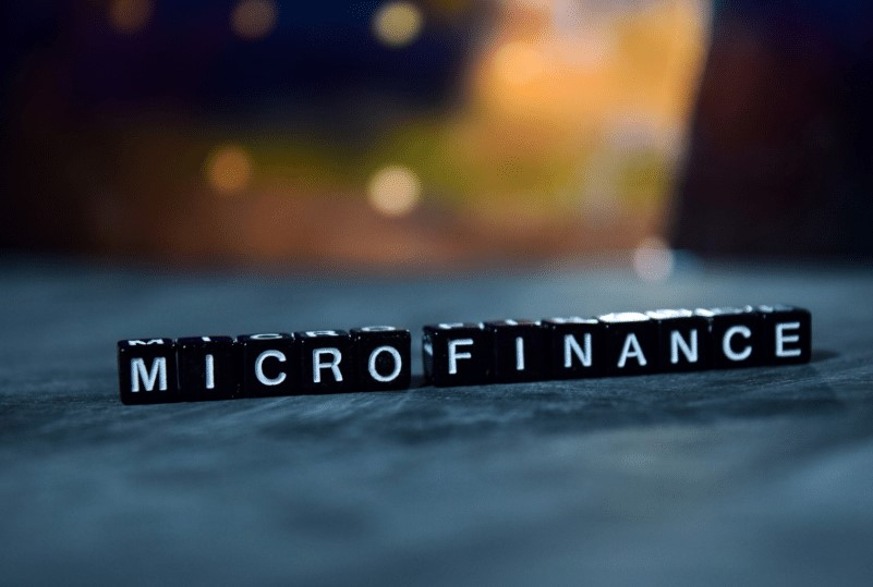 Micro-Finance Business Plan in San Francisco